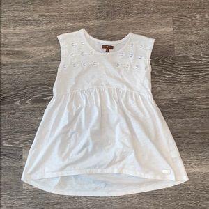 Girls Large Seven Top